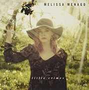 Little Crimes , Melissa Menago