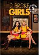 2 Broke Girls: Season 5 , Kat Dennings