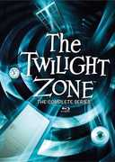 The Twilight Zone: The Complete Series , Liev Schreiber