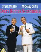 Dirty Rotten Scoundrels , Anton Rodgers