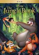Jungle Book: Diamond Edition , Phil Harris