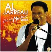 Live at Montreux 1993 , Al Jarreau