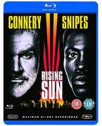 Rising Sun , Harvey Keitel