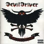 Pray for Villains [Explicit Content] , DevilDriver