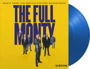 The Full Monty (Original Motion Picture Soundtrack)
