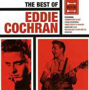 Very Best of [Import] , Eddie Cochran