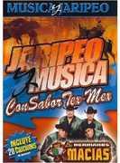 Jaripeo y Musica Con Sabor Tex-Mex
