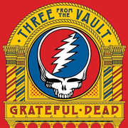 Three from the Vault , The Grateful Dead