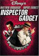 Inspector Gadget (1999) , Matthew Broderick