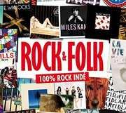 Rock & Folk: 100% Indie Rock /  Various [Import] , Various Artists