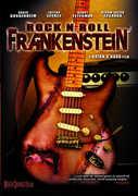 Rock-N-Roll Frankenstein , Barry Feterman
