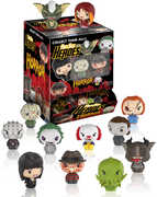 FUNKO PINT SIZE HEROES: Horror - Blindbox (One Figure Per Purchase)
