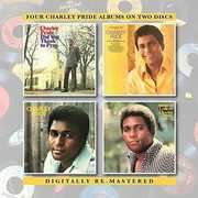 Did You Think to Pray / Sunshiny Day with Charley [Import] , Charley Pride