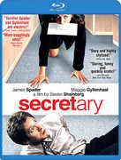 Secretary , James Spader