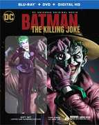 Batman: The Killing Joke (w/ figurine) , Kevin Conroy