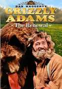 Life & Times of Grizzly Adams: The Renewal , Dan Haggerty