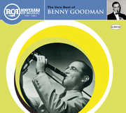 The Very Best Of Benny Goodman , Benny Goodman