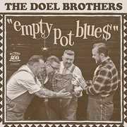 Empty Pot Blue$ [Import] , The Doel Brothers
