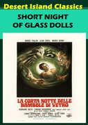 Short Night of Glass Dolls , Barbara Bach