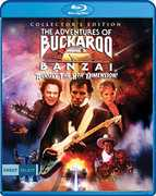 The Adventures Of Buckaroo Banzai Across The 8Th Dimension , Peter Weller