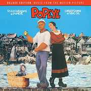 Popeye (Music From the Motion Picture) (Deluxe Edition) , Various Artists