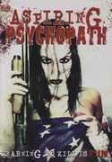 Aspiring Psychopath , Courtney Winkler