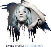 Life Screams , Lacey Sturm