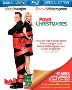 Four Christmases , Vince Vaughn