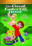 The Great Easter Egg Hunt