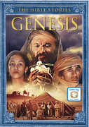 The Bible Stories: Genesis , Paul Scofield