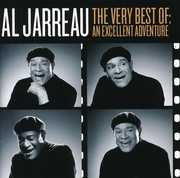 The Very Best Of: An Excellent Adventure [Remastered] , Al Jarreau
