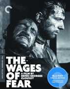 The Wages of Fear (Criterion Collection) , Véra Clouzot