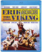 Erik the Viking , Tim Robbins