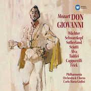 Mozart: Don Giovanni , Carlo Maria Giulini