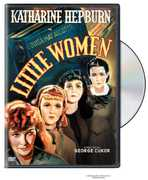Little Women (1933) , Katharine Hepburn