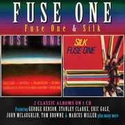 Fuse One /  Silk [Import] , Fuse One