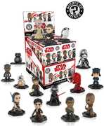 FUNKO MYSTERY MINI: Star Wars EP8 - The Last Jedi - Blind Box