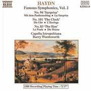 Symphonies 83, 94 & 101 , Invocation