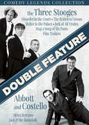 Abbott and Costello /  The Three Stooges , Bud Abbott