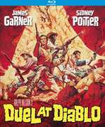 Duel at Diablo , James Garner
