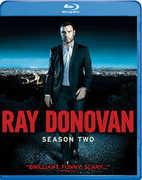Ray Donovan: Second Season , Liev Schreiber