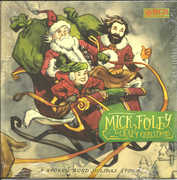 Crazy Christmas , Mick Foley