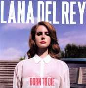 Born to Die [Import] , Lana Del Rey