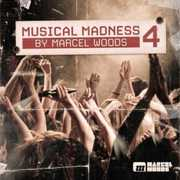 Musical Madness 4 [Import] , Marcel Woods