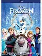 Frozen , Kristen Bell