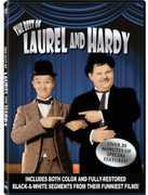 Best of Laurel & Hardy