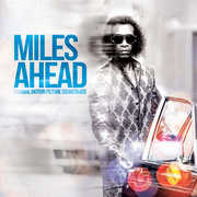 Miles Ahead (Original Soundtrack) , Soundtrack