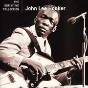 Definitive Collection , John Lee Hooker