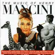 Music of Henry Mancini /  Various , Various Artists