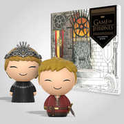Game Of Thrones: Team Lannister Pack